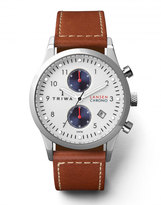 Triwa Nevil Chronograph Watch Brown