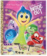 "Disney ""Inside Out"" Little Golden Book by RH"