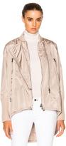 Kaufman Franco KAUFMANFRANCO Tech Nylon Jacket