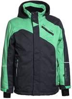 Killtec SAMAT JR Snowboard jacket anthrazitmelange