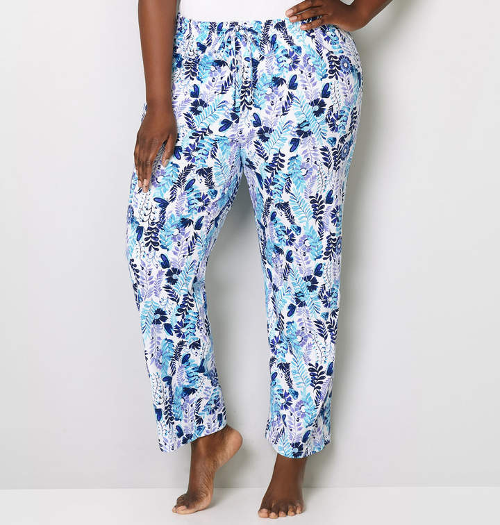 Botanical Sleep Pant