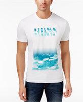 HUGO BOSS HUGO Men's Graphic Print Cotton T-Shirt