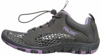 RocSoc Women's 8825-5 Water Shoe Purple/Grey 11 M US
