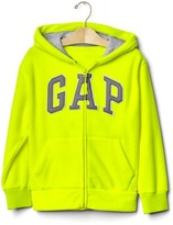 Gap Pro Fleece logo hoodie
