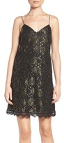 Women's Nsr Lace Slipdress