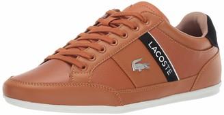 Lacoste Mens Chaymon 119 4 U Cma Sneaker