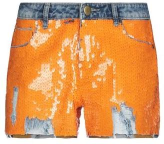 Mua Mua HOUSE OF Denim shorts