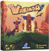 Blue Orange Games Wakanda strategy game