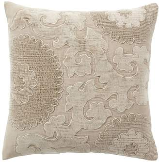 Pottery Barn Elmira Embroidered Pillow Covers