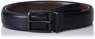 Van Heusen Men's Comfort Stretch Reversible Dress Belt