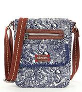 Sakroots Artist Circle Small Messenger Bag