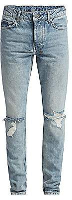 Ksubi Men's Bring Back Life Vintage-Wash Slim Jeans