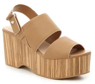 Kelsi Dagger Brooklyn Nashns Wedge Sandal