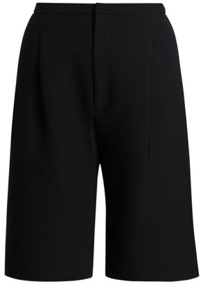 Totême Lluc Walking Shorts