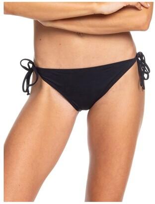 Roxy Beach Classics Tie-Side Bikini Bottoms