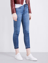 Citizens of Humanity Rocket skinny mid-rise jeans