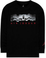 Jordan Boys' Graphic-Print T-Shirt