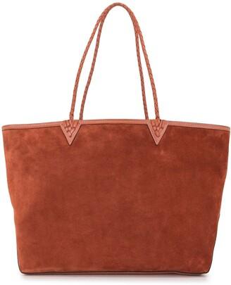 Altuzarra Reversible Leather Tote Bag