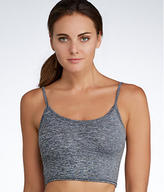 Hard Tail Supplex Crop Top Wire-Free Bra