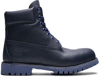 Timberland Beeline 6-inch lace-up boots