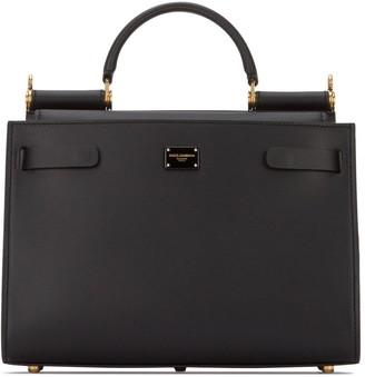Dolce & Gabbana Small Sicily Top Handle Shoulder Bag