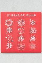 American Eagle Outfitters AE 12 Days Of Bling Earring Set