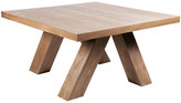 Natural Hasting Dining Table
