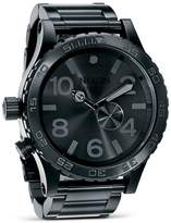 Nixon The 51-30 Chronograph Watch, 51.25mm