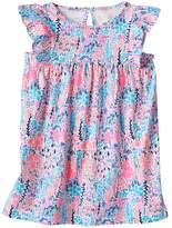Osh Kosh Girls 4-12 Floral Printed Tunic