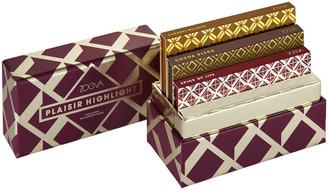 Zoeva Plaisir Box Highlight
