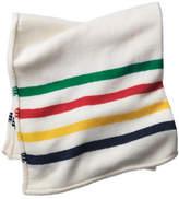HBC Hudson'S Bay Company Merino Wool Baby Blanket