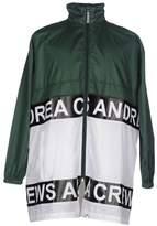 Andrea Crews Jacket