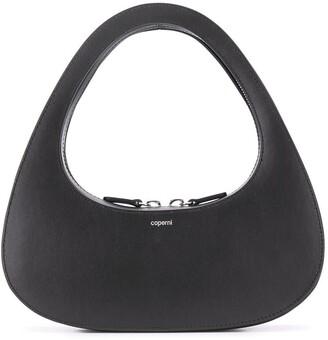 Coperni Baguette Hobo Shoulder Bag