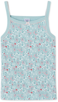 Petit Bateau Girls print camisole