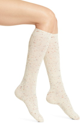 Smartwool Wheat Fields Knee High Socks