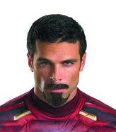 Disguise Marvel Iron Man 3 Tony Stark Facial Hair Costume Accessory