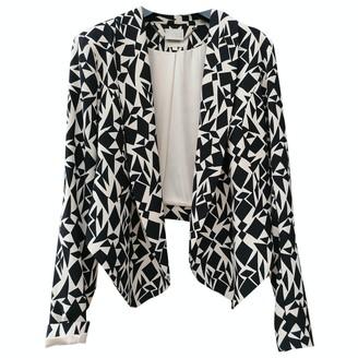 N. \n Black Jacket for Women