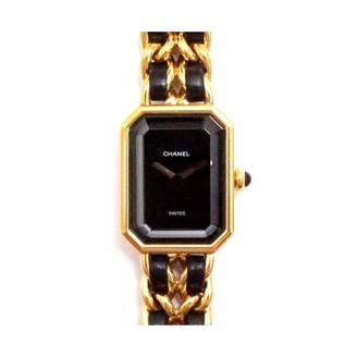 Chanel Premiere Rock Gold Gold plated Watches