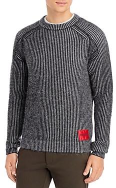 HUGO BOSS Striped Sweater