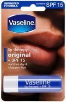 Vaseline Lip Therapy Original Lip Balm 4g