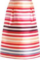 Comma Aline skirt multicolor