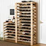 Williams-Sonoma Williams Sonoma Swedish Wood Shelving, Wine Racks