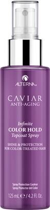 Alterna Caviar Anti-Aging Infinite Color Hold Topcoat Spray