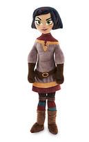 Disney Cassandra Plush Doll - Tangled the Series - Medium - 19''