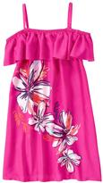 Gymboree Cold Shoulder Dress