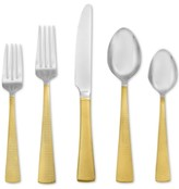 Hampton Forge Argent Orfèvres Broadway 24kt Gold 5-Piece Place Setting