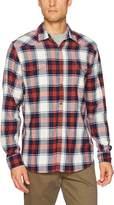 Lucky Brand Men's Mason Workwear Shirt in Multi