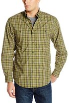 Wolverine Men's Harrison Long-Sleeve Shirt