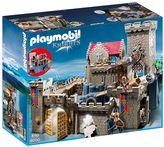 Playmobil Knights Royal Lion Knight's Castle - 6000