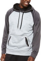 Spalding Performance Fleece Pullover Long Sleeve Fleece Hoodie